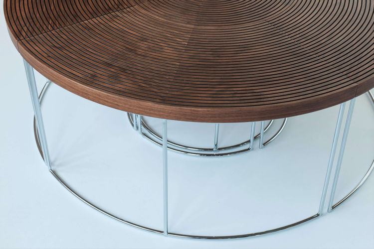 ripples_cossffee_table_ _walnut_ _chrome_base_3_