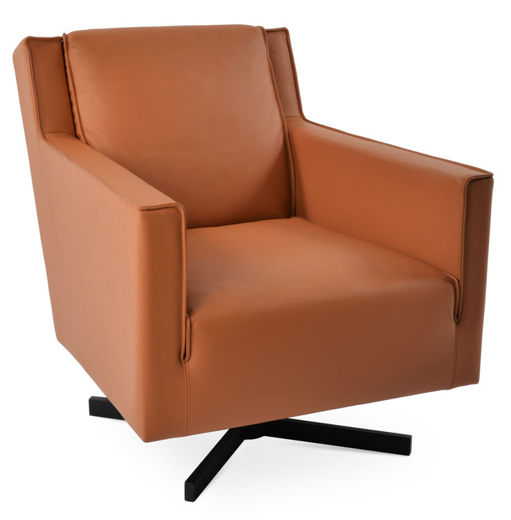 washington_arm_chair_swiveoool _ gleather _09 221_ caramel _3_1