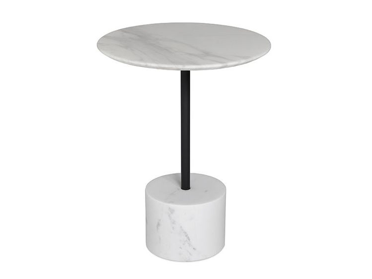 lisa_end_table _marble_top_ _white_15_1_