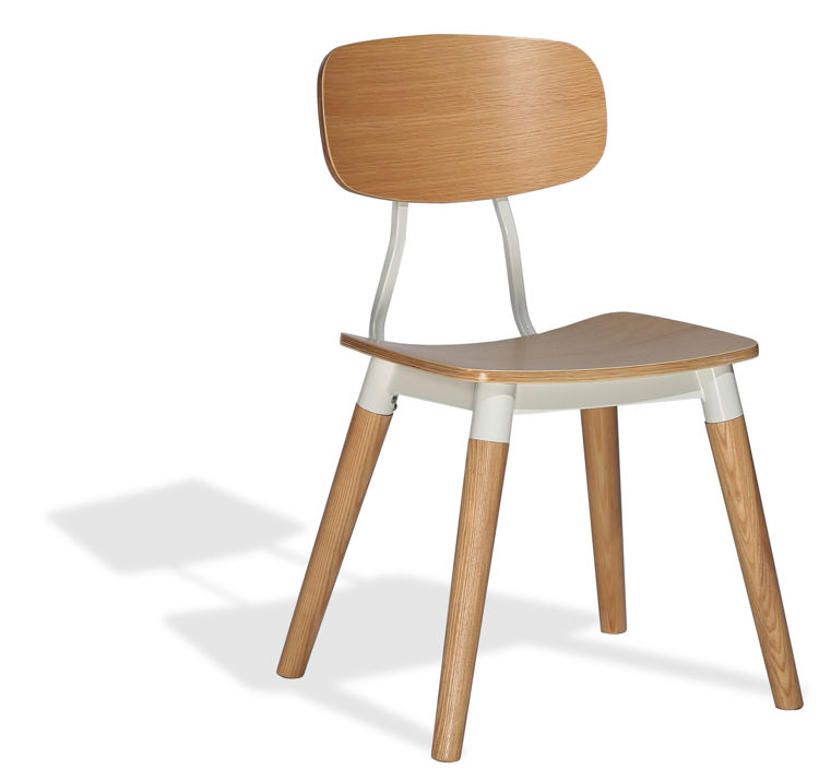 esedraxxdining_chair_ _plywood_oak_veneer_seat_ _solid_ash_natural_finish_legs_ _white_frame_1_
