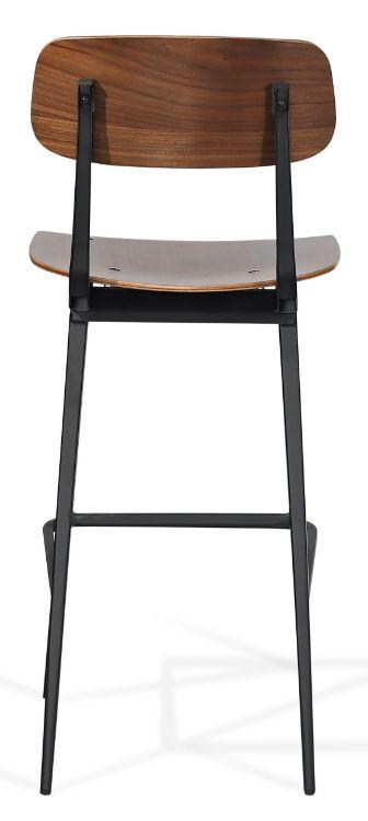 pedrali_bar_ _plywood_walnut_veneer_seat_back_ _matt_black_frame_1_