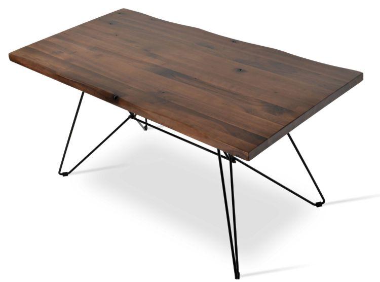billiani_dining_table_dd _solid_wood_original_walnut_ _solid_steel_black_frame_63_ _160cm_1_