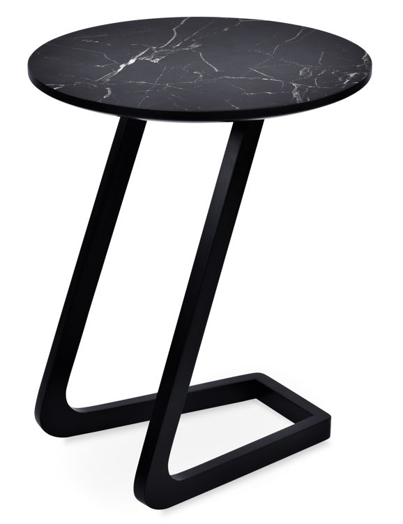 osooooleslie_end_table_ _mdf_ _black_marble_lacquer_ _beech_wood_ _black_lacquer_base_1_