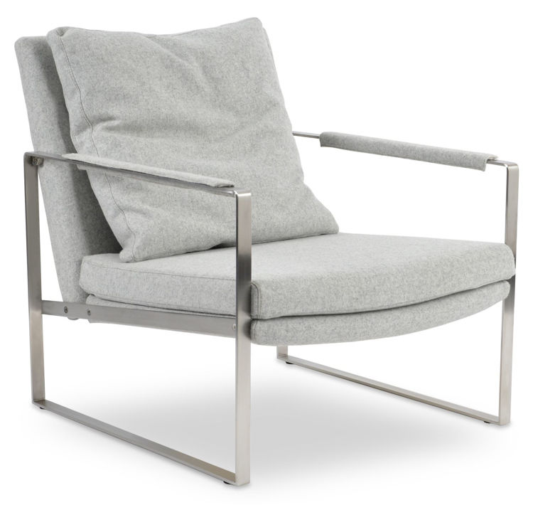 zara_arm_chair _ssteels _camira_wool_silver down