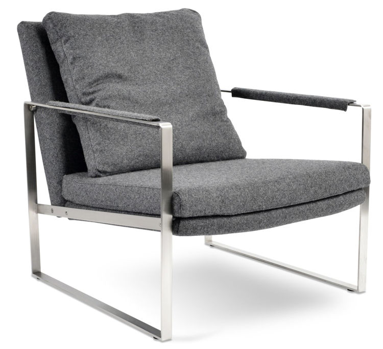 zara_arm_chair _ssteels _camira_wool _dark_grey _1_ down