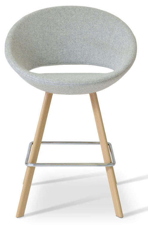 crescent_sword_stool _counter _natural_weneer _camira_silver_wool downxxxx