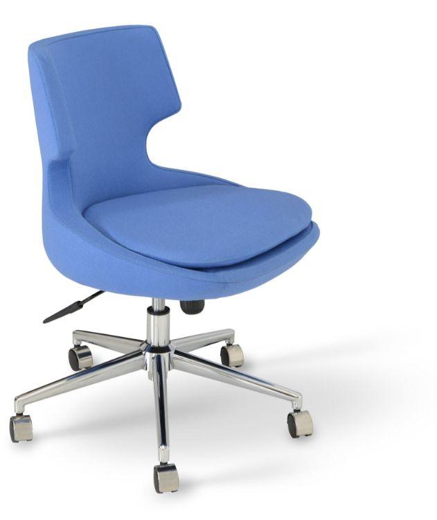 patara_office_ _camira_wool_sky_blue down