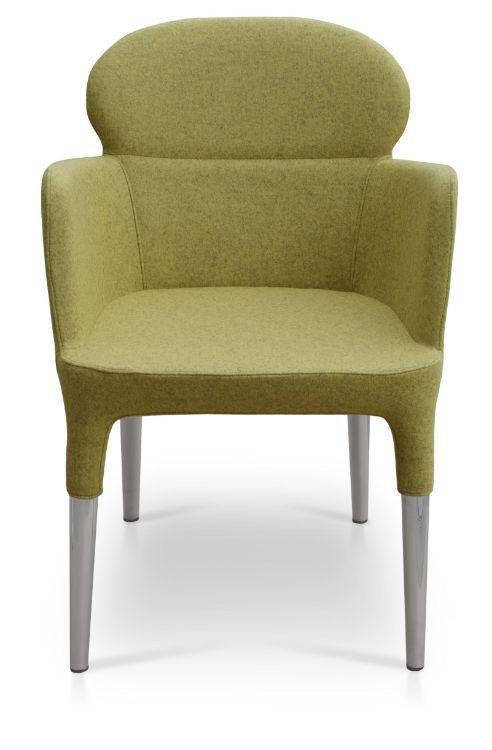 rosa_arm_chair nickel_chrome legs _camira_wool_amber _cod_2_ down