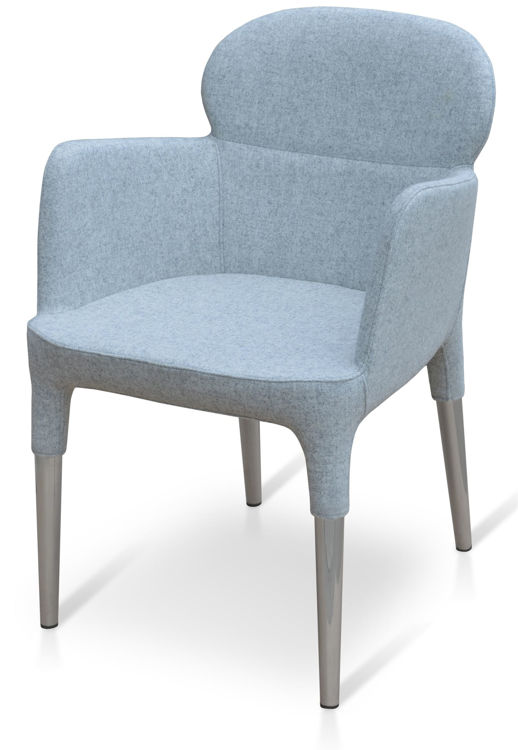 rosa_arm_chair nicekel_chr_base _camira_wool_sliver_1_ down