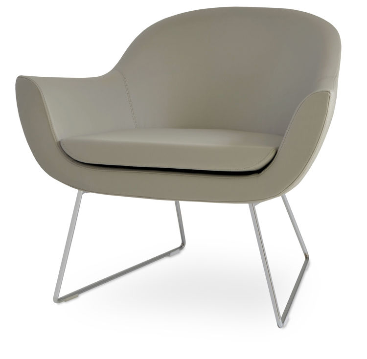madison_armchair wire _fhhh soft_leatherette_ _light_grey_050_