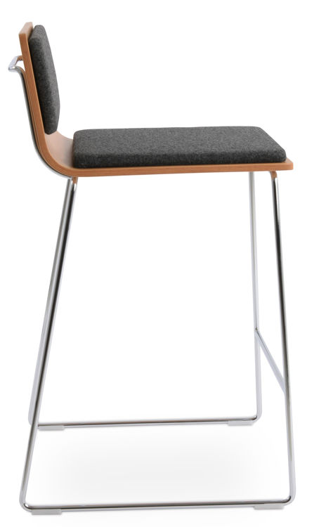 corona_wire_coddunter_stool_handle_back_plywood natural camira_blazer_wool _dark_grey_wool _4_