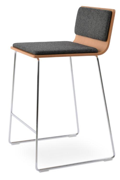 corona_wire_coddunter_stool_handle_back_plywood natural camira_blazer_wool _dark_grey_wool _3_