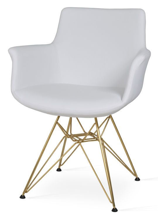 botteddga_arm_chair tower_gold _eco_leather_fsoft_ _white_3_
