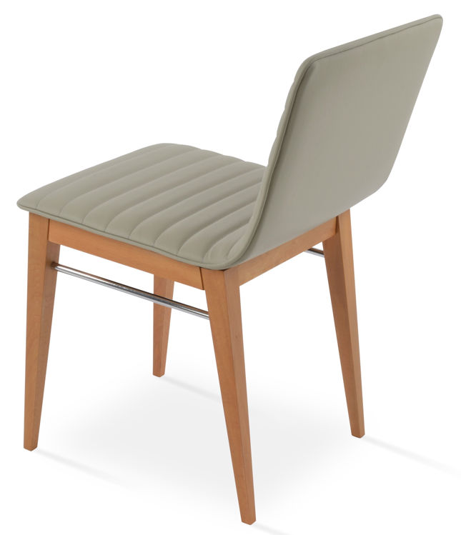 corona_wossod_dining_ natural_beech_full_upholstery_ _eco_leather light_grey_1_1