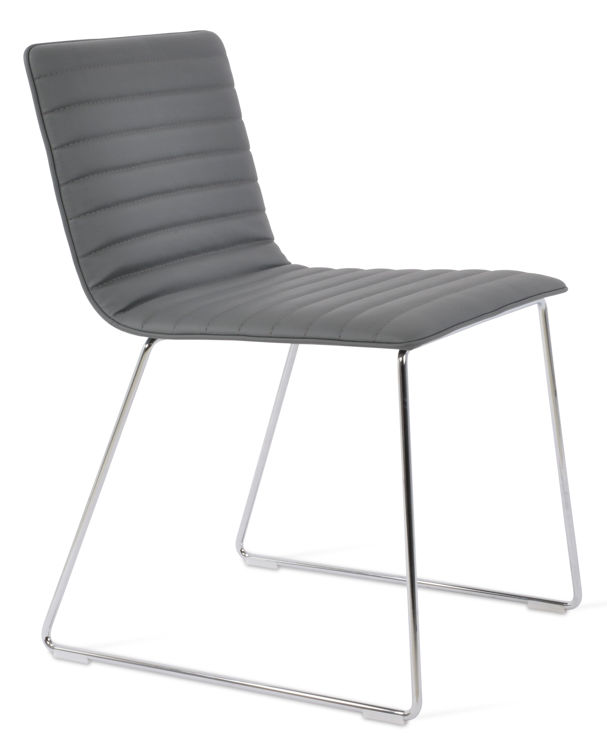 corona_wire_dinieeng_handle_back _full_upholstery_ _eco_leather _grey _1_