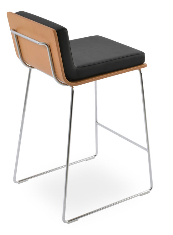 corona_wire_hanssdle_back_with_dallas_natural_plywood eco_leather_black _