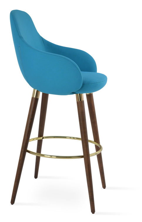 gazel_arm_wood_bar _gddold_braclet _camira_era_fabric_ _turquoise_cse10_2_