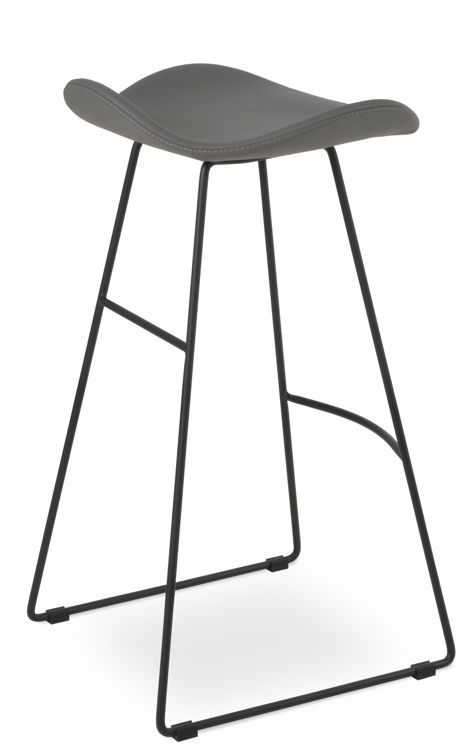 falcon_bar_wire_black_paint _ _seat_ppm _grey _special_order _2_