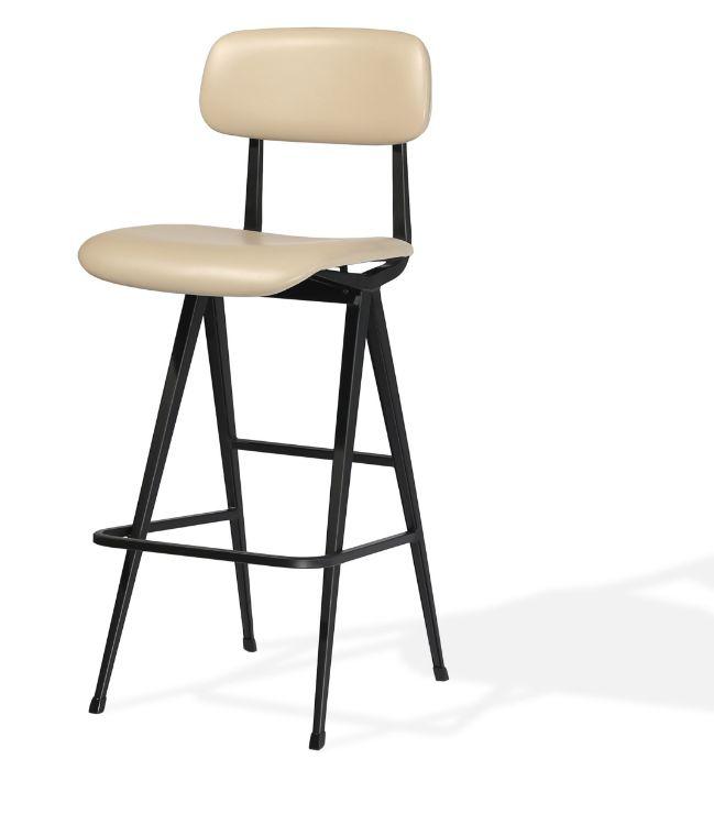 pedrali_soft_seat_bar_ _ppm s_wheat_502 06_seat_back_ _matt_black_frame
