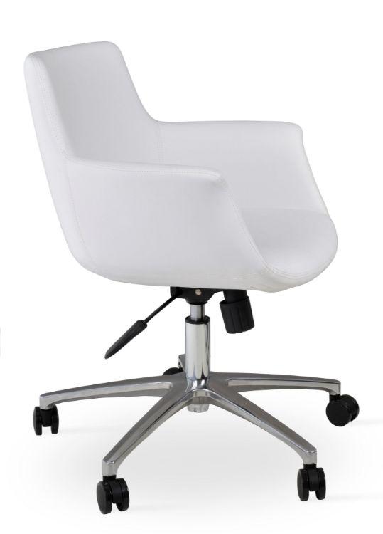 bottega_ofddfice_arm_chair_eco_leather_fsoft_ _white_001_
