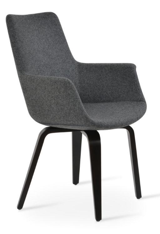 bottega_adddrm_high_back_chair_ plywood_wenge_finish _camira_blazer_wool_ _dark_grey_silcoates_ _cuz30_13_