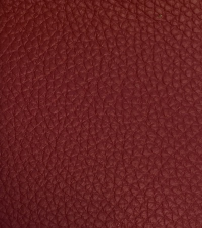 Genuine Red Leather [+€602.00]