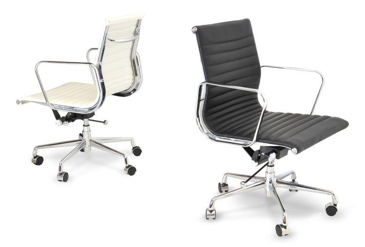 york_office_chair _black _white_leather jpg