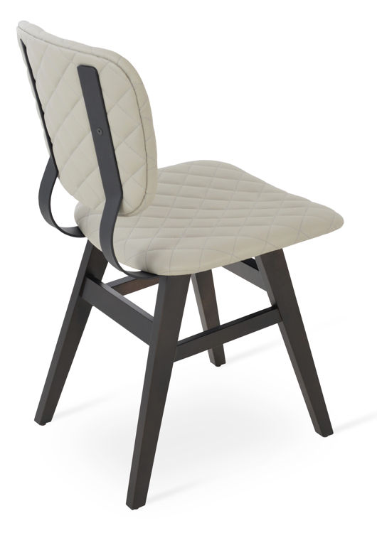 hazal_chair _beech_wood _wenge_finish _black_fsoft_light_grey black_metal_flexible_support _f soft_leatherette_ _light_grey_52_ _quiltedjpg