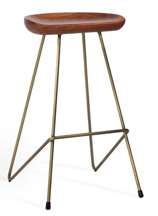 cattelan_bddar_ _solid_ash_antique_brushed_seat_ _solid_steel_bronze_framejpg