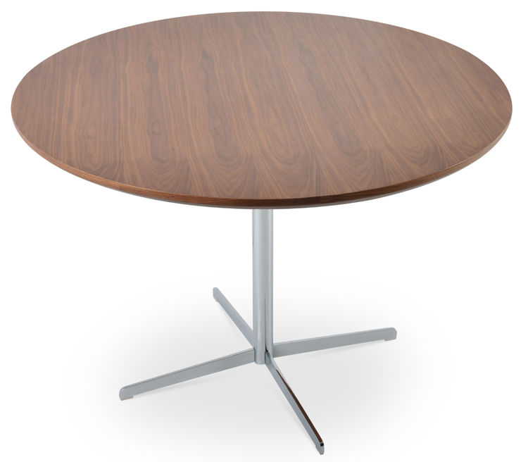 diana_dining_table walnut_veneer_top_1jpg