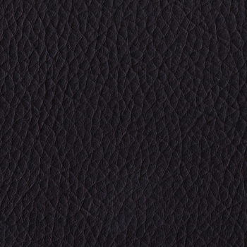 Black PPM Leather