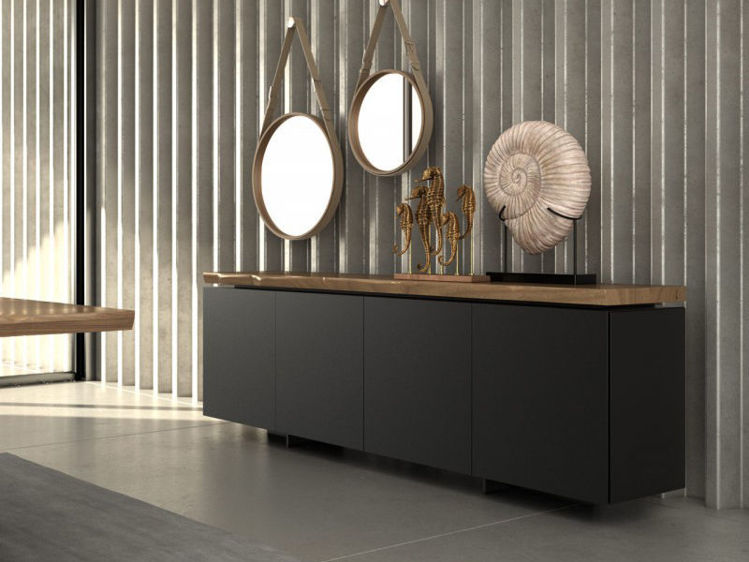 Picture of Timber Sideboard