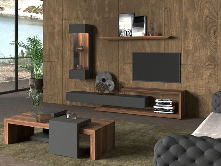 Picture of Frame TV Unit