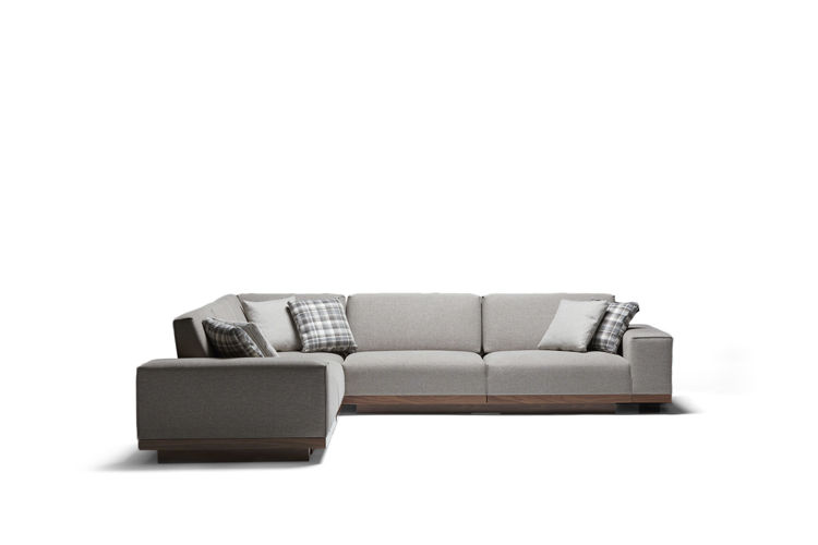 Picture of No End Sofa
