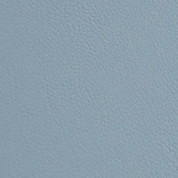 Blue Leatherette