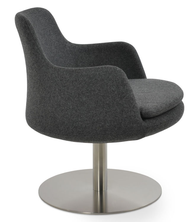 Picture of Dervish Swivel Lounge