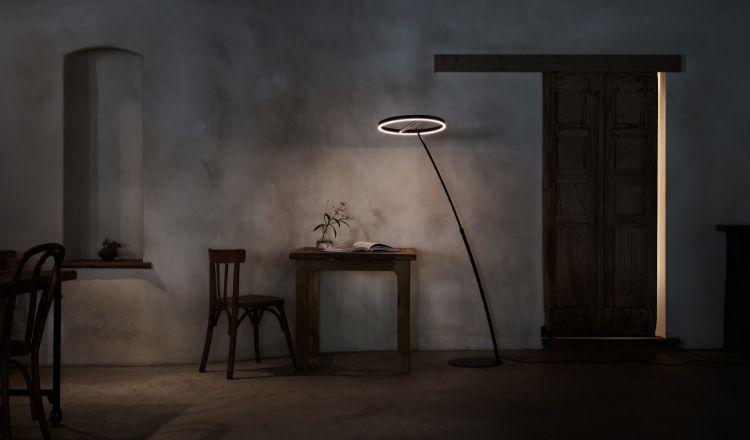 Picture of Sol Floor Lamp