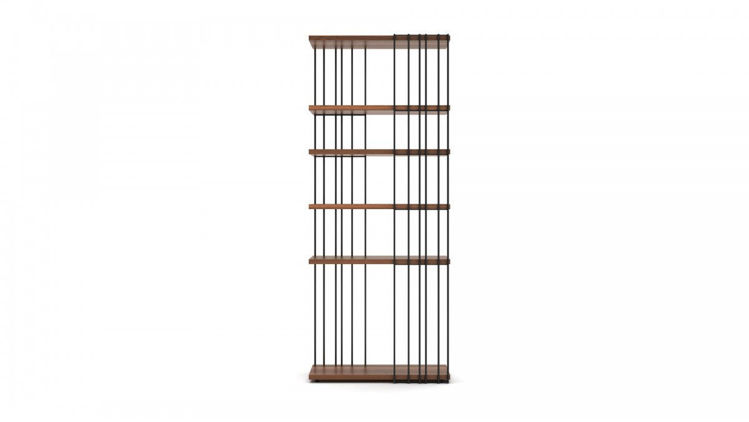 Picture of Cross Bookcase