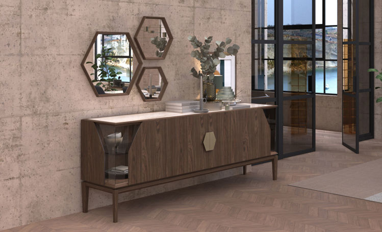 Picture of Zenit Sideboard