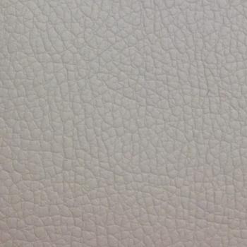Light Grey Leatherette