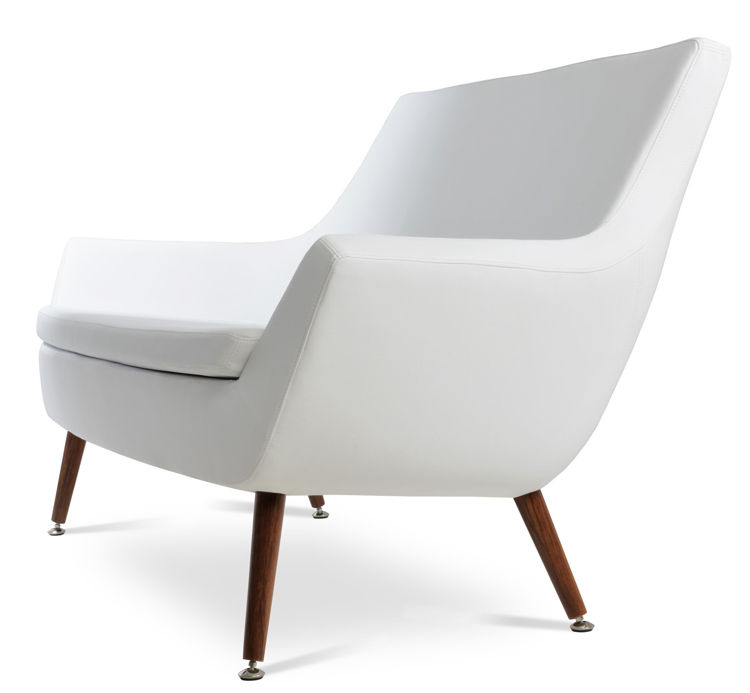 Picture of Rebecca 2 Seater Wood MW